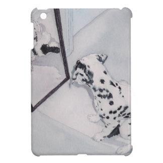 Roxie the Dalmatian iPad Mini Covers