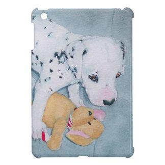 Roxie the Dalmatian Pup iPad Mini Covers