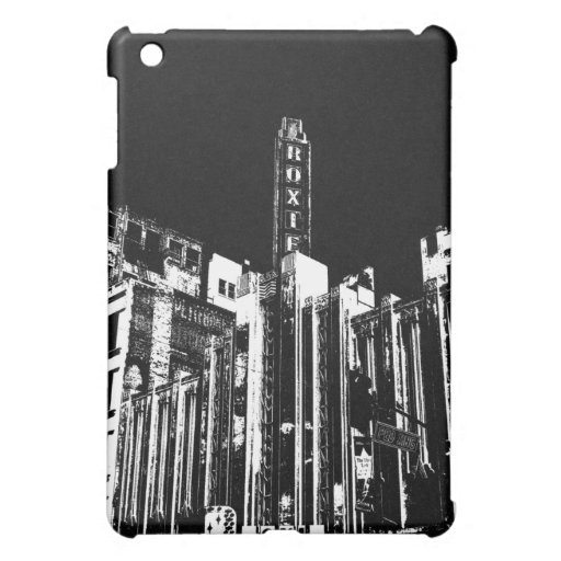 Roxie Theater Case For The iPad Mini