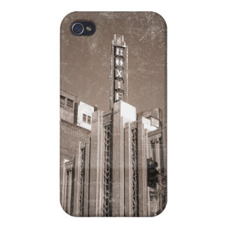 Roxie Theatre Covers For iPhone 4