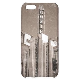 Roxie Theatre iPhone 5C Cases