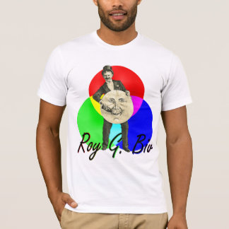 Roy G. Biv T-Shirt