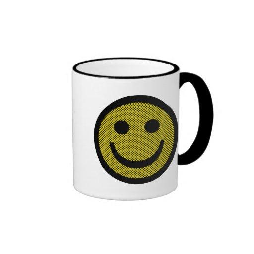 Roy Smiley Mugs