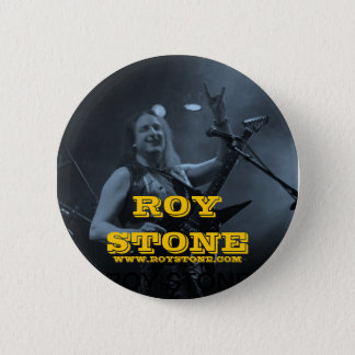 ROY STONE LIVE BLACK & WHITE BADGE