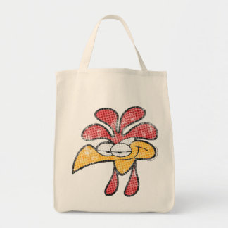Roy the Rooster Tote Bag