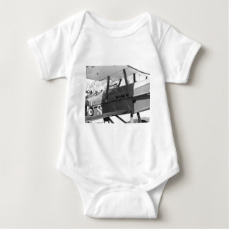 Royal Aircraft Factory SE.5a Baby Bodysuit