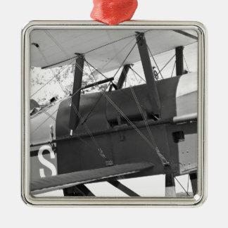 Royal Aircraft Factory SE.5a Christmas Ornament