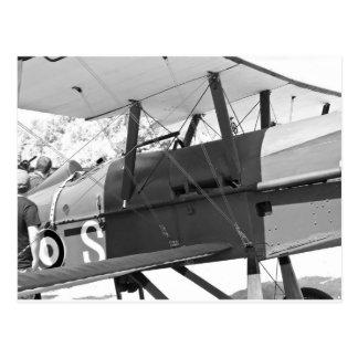 Royal Aircraft Factory SE.5a Postcard
