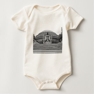 Royal Albert Hall London Baby Bodysuit