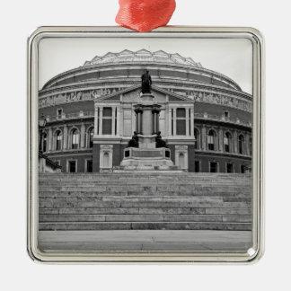 Royal Albert Hall London Christmas Ornament