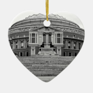 Royal Albert Hall London Christmas Ornament