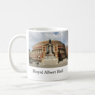 Royal Albert Hall, London Coffee Mug