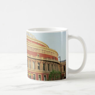 Royal Albert Hall, London, England, U.K. Coffee Mug