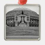 Royal Albert Hall London Ornament