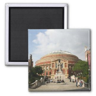Royal Albert Hall, London Square Magnet