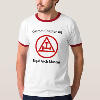 Royal Arch Masons T-Shirt