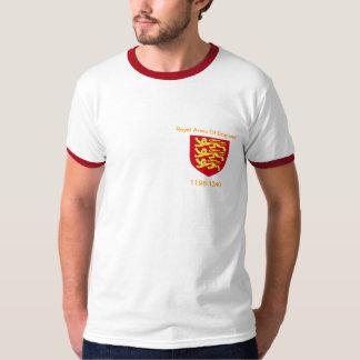 Royal Arms Of England 1198-1340 T-Shirt