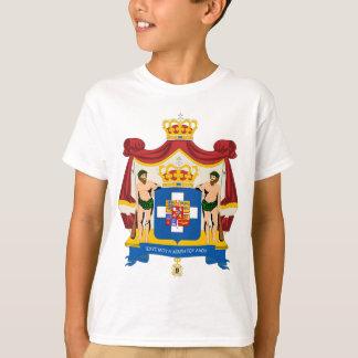 Royal Arms of Greece T-Shirt