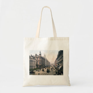 Royal Avenue Belfast Co. Antrim, Ireland 1890 Tote Bags