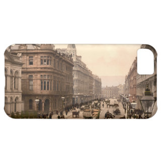 Royal Avenue, Belfast, Northern Ireland Cover For iPhone 5C