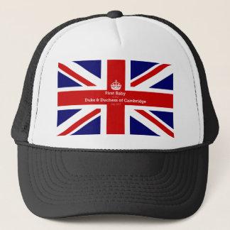 Royal Baby 2013 Trucker Hat