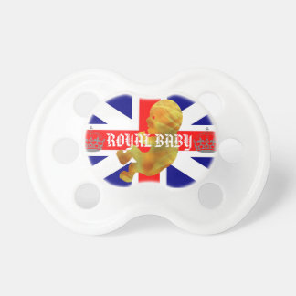 ROYAL BABY BABY PACIFIER