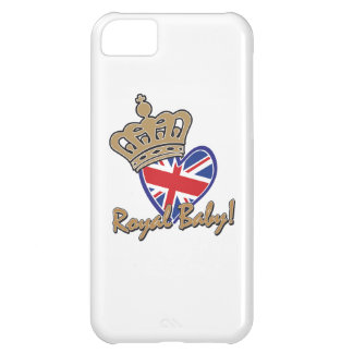 Royal Baby iPhone 5C Covers