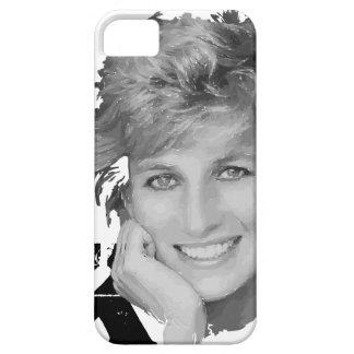 Royal baby - Diana Princess iPhone 5 Cover