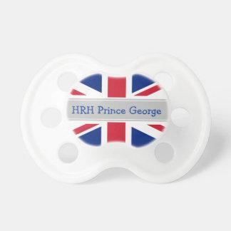 Royal Baby Prince George dummy