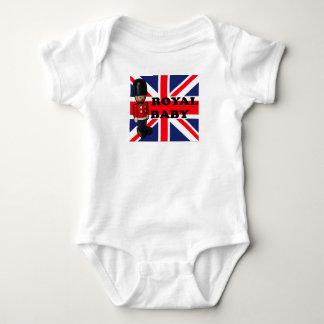 Royal Baby Soldier Tshirt
