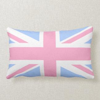 Royal Baby Union Jack Lumbar Cushion