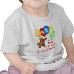 Royal Bear 1st Birthday Party Custom