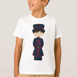 Royal Beefeater Guardsman T-Shirt