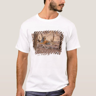 Royal Bengal Tiger, Ranthambhor National Park, T-Shirt