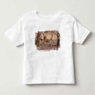 Royal Bengal Tiger, Ranthambhor National Park, T-shirts