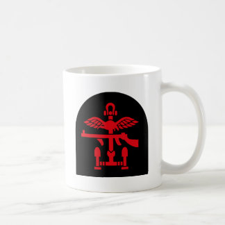 Royal British Commando Coffee Mug