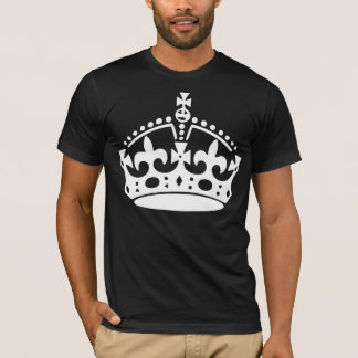 Royal British crown T-Shirt