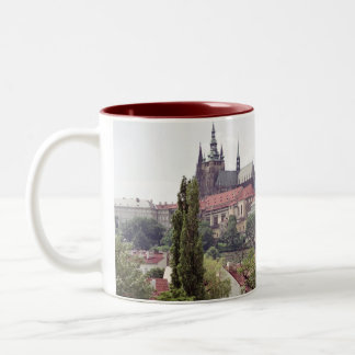 Royal Castle Mug