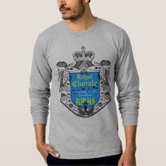 Royal Chorale Crest 6A T-Shirt