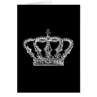 Royal Crown [Dark] Card