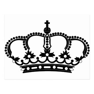 King Crown Cards, Photo Card Templates, Invitations & More
