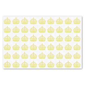 Royal Crown Tissue Paper