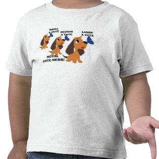 ROYAL CUTE-NESS T-shirt