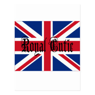 Royal Cutie Postcards