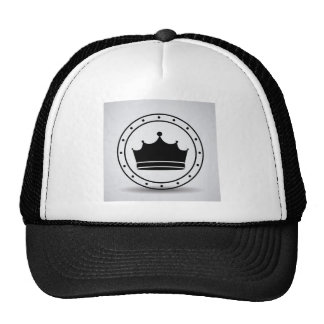 royal design cap