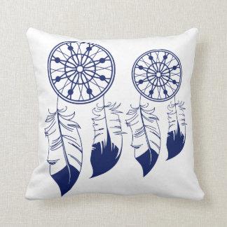 Royal Dreamcatcher Pillow