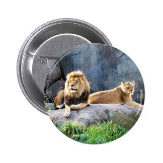 Royal Family 6 Cm Round Badge