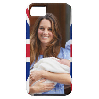 Royal Family at Lindo Wing 2 iPhone 5 Covers