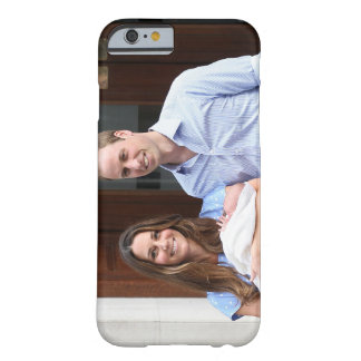 Royal Family at Lindo Wing Barely There iPhone 6 Case