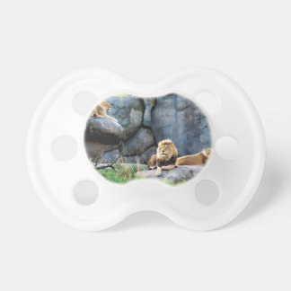 Royal Family Pacifier